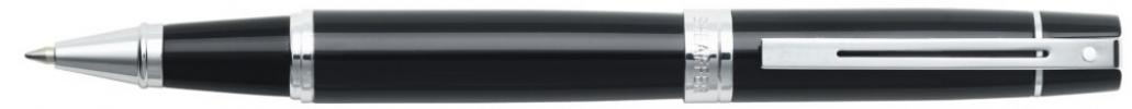 Sheaffer Gift Collection 300 Glossy Black CT, keramické pero