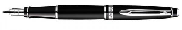 Waterman Expert Matt Black CT, plnicí pero