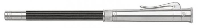 Graf von Faber Castell Perfect Pencil Black Platinum