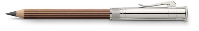 Graf von Faber Castell Perfect Pencil Magnum Brown Platinum