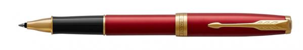 Parker Royal Sonnet Red GT, keramické pero