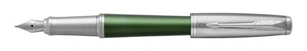 Parker Royal Urban Premium Green CT, plnicí pero