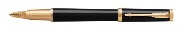 Parker Ingenuity Large Black Lacquer GT