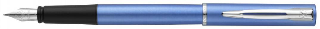 Waterman Graduate Allure Blue CT, plnicí pero