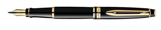 Waterman Expert Black GT, plnicí pero